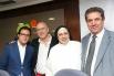 VI Forum Alqvimia de la Felicidad - ''Espiritualidad y Consciencia en la Empresa'' - 24 set. 2014, PIMEC, Barcelona