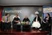 Talking Numintec. Rosa Tous, Rosa Oriol i Sor Lucia Caram Presentació de l'acte: David Escamilla. (Barcelona - Febrer de 2013)