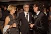 A la festa d'estiu 2012 de la terrassa de l'HOTEL CLARIS amb l'Alcalde de Barcelona (Xavier Trias).