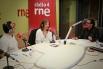 La Felicitat - Amb Gerard Quintana (músic), Fabio Gallego (coach) - 15 de maig 2014, RNE, Ràdio 4