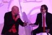 Presentació de libre ''Capitán Pasión'' per Eduard Quintana, sobre el lideratge emocional. BCN 26/01/2017