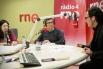 La Felicitat - Amb Fernando Trias de Bes (economista) i Teresa Baró (experta comunicació). 12 de juny de 2014, RNE - Ràdio 4