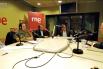 Club 21 - 8 de novembre 2014, RNE-Ràdio 4 - Amb Josep Urbea (Urbea Perruquers), Carlos Rodriguez (Pinter), Jordi Solé (ECrowd Invest)