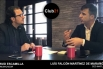 Club 21 Ments Inquietes - Luís Falcón Martínez de Marañón - CEO InAtlas