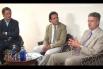 Forum Gild by David Escamilla. Javier Cottet (Cottet i Barna Centre) i Marc Ambrock (Gild International). Juliol 2013, Barcelona