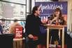 APERITIVOS CINZANO CON... ISABEL COIXET. Entrevista-Conversa a BARCELONA amb David Escamilla. 12 NOVEMBRE, 12:30H.