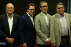 Club 21, amb Carles Prats (Vermuts Miró), Joan Martorell (Palets Martotell) i Xavier López (Eurecat) -13-09-15. RNE, Ràdio 4