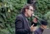 Presentació Conciert ''LA GRANDE BELLEZZA'' By David Escamilla IMPARATO - ISTITUTO ITALIANO DI CULTURA DI BARCELLONA - (Primavera 2016)