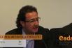 Presentació oficial BCNÈ (Barcelona Cercle de Negocis Ètics). Co-fundador de BCNÈ i conductor de la xerrada: David Escamilla. 12 de febrer 2014, EADA, Barcelona