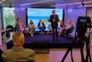 Esdeveniment Presentació de la plataforma FICTION EXPRESS - Movistar Centre (Barcelona)