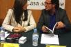 Comunicació persuasiva per a l'entrevista de feina - Gina Aran (Presentació de llibre) - 22 octubre 2014, La Casa del Libro, Barcelona