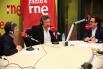 La Felicitat - Amb Àlex Rovira (conferenciant, assagista i economista), Ferran Ramon Cortés (coach i assagista). Presentació i direcció: David Escamilla. 17 d'abril 2014. RNE - Ràdio 4