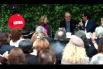 28 d'abril de 2015, Llibreria La Central (Barcelona). Presentació del llibre ''Palabras de amor, amb la presència de Joan Manuel Serrat.