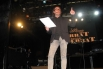 Presentació de l'espectacle''Les Cançons de SERRAT sense SERRAT'' - ''Josep Mas 'Kitflus' & Ricard Miralles'' - 18 d'abril, Sala Luz de Gas