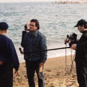 Cinema - Mar de invierno