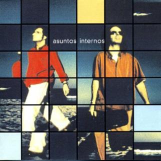 Asuntos internos (2000)