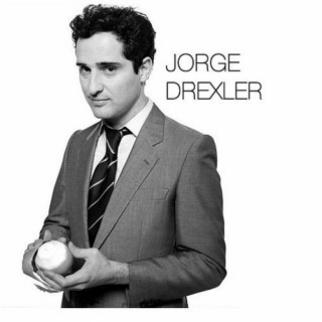 Jorge Drexler & David Escamilla (2004)