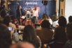 La novelista MARÍA DUEÑAS comparteix un APERITIVOS CINZANO CON... en el Martinez Bar de MADRID (21-05-16) - Conversa / Entrevista amb David Escamilla