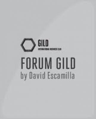 Fórum Gild by David Escamilla